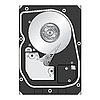 Vector clipart: Computer hard disk drive.