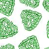 Vector clipart: Seamless wallpaper heart