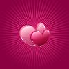 Love background | Stock Vector Graphics