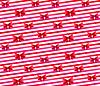 赤の弓 | ベクトルイラスト