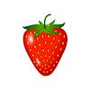 Strawberry | Stock Vector Graphics
