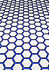 Background of steel honeycomb | Stock Illustration