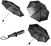 Black umbrellas | Stock Foto