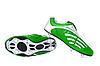ID 3087820 | Zielona piłkarskie obuwie | Foto stockowe wysokiej rozdzielczości | KLIPARTO