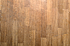 Dirty wooden parquet | Stock Foto