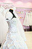 Wedding store | Stock Foto