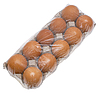 Фото 300 DPI: Яйца в упаковке
