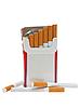 Пачка сигарет | Фото
