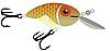Векторный клипарт: Приманка для рыбной ловли