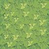 Vector clipart: Vegetative seamless pattern
