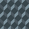 Vector clipart: geometric background seamless pattern