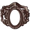 Vector clipart: cartouche frame