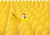 Векторный клипарт: Яйца и куриное