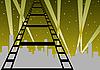 Векторный клипарт: Киноиндустрия