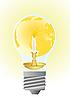 Векторный клипарт: Освещение