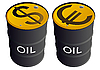 Oil and money