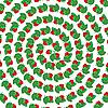 Vector clipart: Strawberries