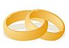 Vector clipart: Plexus wedding ring