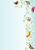 Vektor Cliparts: Sommer