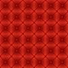 Векторный клипарт: красный паттерн-орнамент