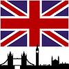 Векторный клипарт: Англия