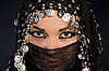 Arabic girl | Stock Foto