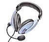 ID 3105739 | Niebieskie słuchawki | Foto stockowe wysokiej rozdzielczości | KLIPARTO