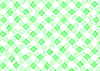 Vector clipart: Broken square background