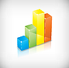 Vector clipart: Color chart