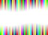 Векторный клипарт: Радуга красочный фон градиент