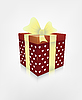 Gift box | Stock Vector Graphics