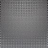 Vector clipart: Metal grille