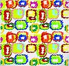 Векторный клипарт: абстрактные каракули фон