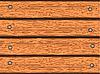 Векторный клипарт: Деревянные доски