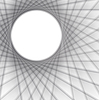 Vector clipart: Abstract grey card