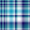 Vector clipart: Seamless checkered pattern