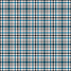 Vector clipart: Seamless cell pattern