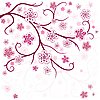 Spring branch | Stock Vector Graphics