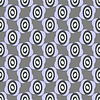 Vector clipart: Grey repeating pattern