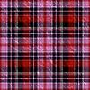 Vector clipart: Seamless checkered grunge pattern