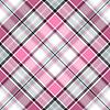Vector clipart: Seamless cross pattern