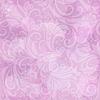 Vektor Cliparts: nahtloses rosa Blumenmuster