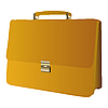Vector clipart: briefcase