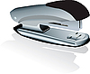 Vector clipart: stapler