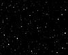 Vektor Cliparts: Sternennacht