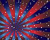 Векторный клипарт: фон с лучами