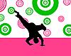 Dancer | Stock Vector Graphics
