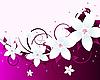 Векторный клипарт: цветочный фон
