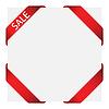 Vector clipart: sticker label