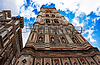 ID 3232956 | Belltower of Cathedral of Florence | High resolution stock photo | CLIPARTO